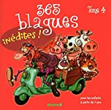 365 blagues - Tome 4
