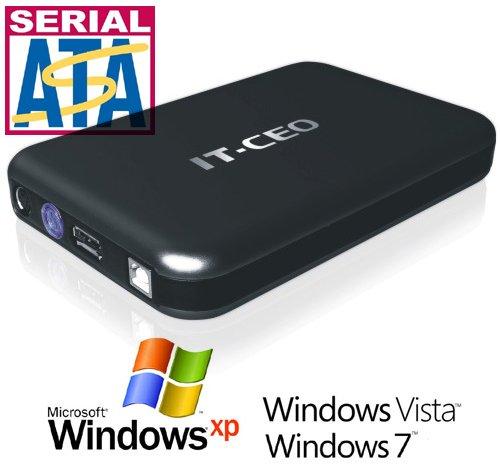 """Midte SA09 USB 3.0 adaptateur disque dur externe de 2,5 """"/ 3,5"""" SATA HDD avec USB3 câble"""