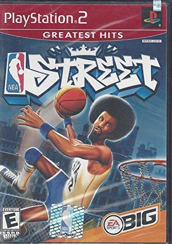 Preisvergleich Produktbild NBA Street