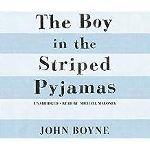 Boy in the Striped Pyjamas (Audio Book)