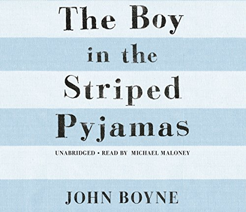The Boy in the Striped Pyjamas (Audio Book)