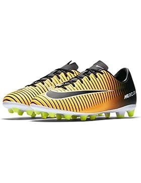 831944-801 Kids' Nike Jr. Mercurial Vapor XI (AG)