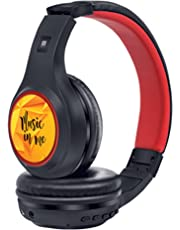 iBall Musi Sway BT01 Wireless Headset with Built in Mic