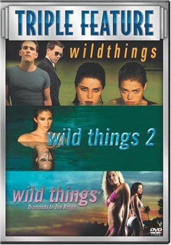 Bild von Wild Things 1-3 (3pc) / (Box) [DVD] [Region 1] [NTSC] [US Import]