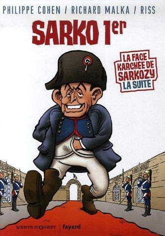 Sarko Ier