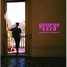 George Ezra - Staying At Tamara's