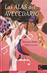 Las alas del avecedario par Rubio