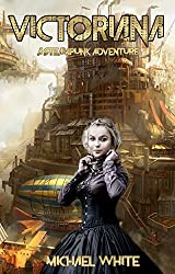 Victoriana (The Adventures of Victoria Neaves and Romney Book 1)