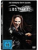 Lost Girl - Die komplette fünfte Season [4 DVDs]