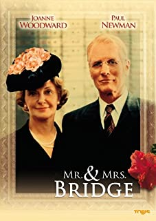 Mr. & Mrs. Bridge