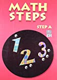Math Steps: Step A