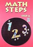 Math Steps: Step A
