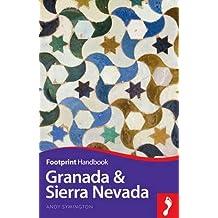Granada & Sierra Nevada (Footprint Handbook) (Footprint Focus)