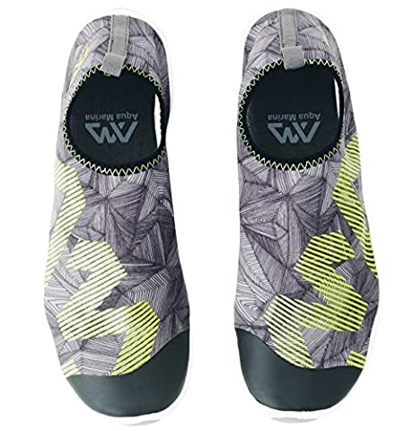 AQUA MARINA Aqua Shoes Badeschuhe Surfschuhe Wasserschuhe Neoprenschuhe Neopren