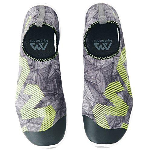 AQUA MARINA Aqua Shoes Badeschuhe Surfschuhe Wasserschu…   06954521623849