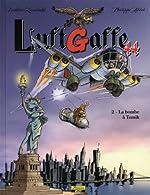 LuftGaffe 44, Tome 2 - La bombe à Tomik de Philippe Abbet