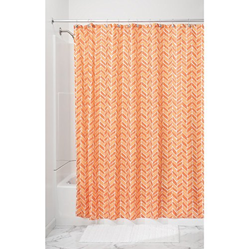 Orange Curtain Fabrics