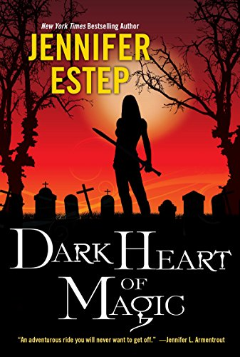 Dark Heart of Magic (Black Blade Book 2) (English Edition)