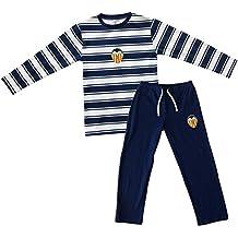 Valencia CF Pijvcf Pijama, Bebé-Niños, ...