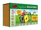 11960 - Quadro - My first QUADRO, 141 Teile