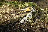 Outdoor - Bund - Universal Werkzeug am Schlüsselbund - Schlüsselwerkzeug kaufen - Schlüsselbund Werkzeug kaufen - Mini Werkzeug kaufen