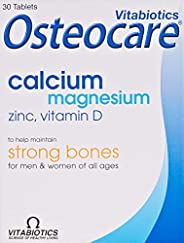 Vitabiotics Osteocare Original Vitamin- 30 Tablets