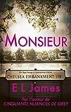 Monsieur (Romans étrangers) - Format Kindle - 9782709665162 - 11,99 €