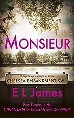 Monsieur (Romans étrangers) de E L James
