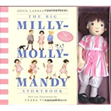 Milly-Molly-Mandy Gift Box by Joyce Lankester Brisley (2002-10-15)