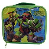 DISNEP JUNIOR LUNCH BAG (Turtle Trouble)