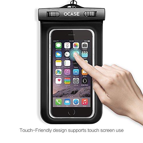 custodia iphone 8 plus tracolla