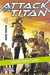 Attack on Titan, Band 4
