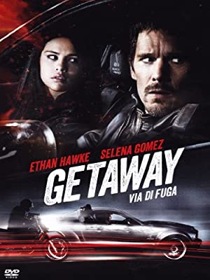 getaway - via di fuga dvd Italian Import by ethan hawke