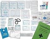 Komplett-Set Erste-Hilfe DIN 13157 EN 13 157 PLUS 1 für