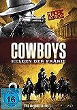 Cowboys - Helden der Prärie [2 DVDs]