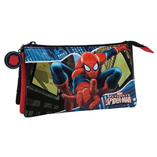 Marvel Spiderman Neceser de Viaje