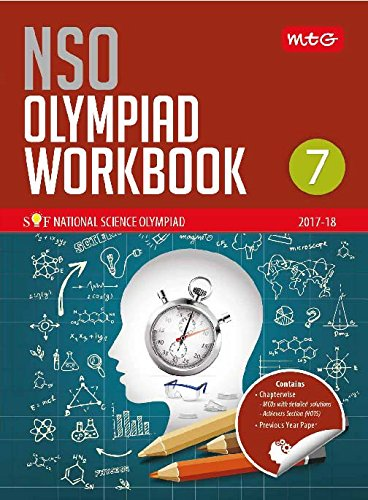 National Science Olympiad (NSO) Workbook - Class 7