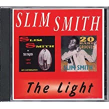 The Light by Slim Smith (2007-09-25)