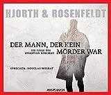 Der Mann, der kein Mörder war: Die Fälle des Sebastian Bergman (1)
