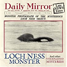 [(The Loch Ness Monster: And Other Unexplained Mysteries)] [Author: J. F. Derry] published on (October, 2013)