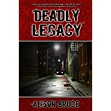 Deadly Legacy (A Carmedy & Garrett Mystery Book 1) (English Edition)