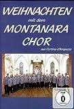 Weihnachten mit dem Montanara Chor