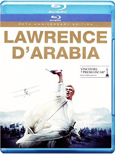 Lawrence DArabia Edizione Limitata Speciale