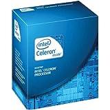 Intel IvyBridge Processeur Celeron G1620 2.7 GHz 2Mo Cache Socket 1155 Boîte (BX80637G1620)