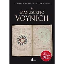 El manuscrito Voynich (Spanish Edition) by Anonymous (2013-08-31)
