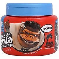 Moco de Gorila - Moco de Gorila Rockero - Tarro 270 g