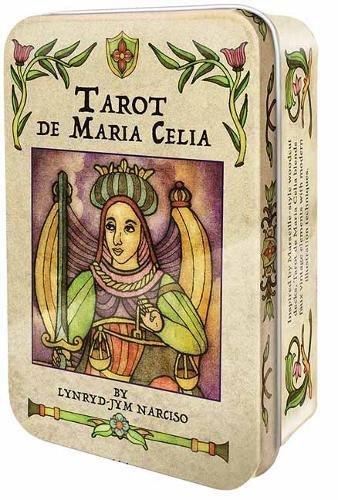 Tarot de Maria Celia por LynyrdJym Narciso