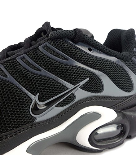 Nike Air Max Plus Tn Txt Noir Schwarz