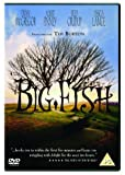 Big Fish [Reino Unido] [DVD]