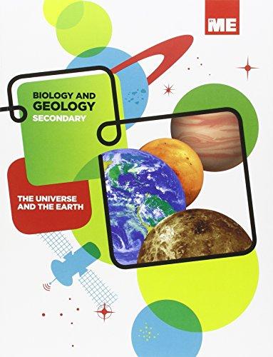 Biology & Geology 1 ESO   Andalusia, Aragon, C. and León, Galicia, Madrid, Murcia (Biología y Geología) - 9788416697106 por Aa.Vv.
